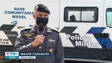 Criminoso procurado pela Interpol é preso na Serra, ES - Homem de 28 anos era procurado pelos crimes de roubo e sequestro, executados em Minas Gerais. No Espírito Santo, ele trabalhava como motorista.