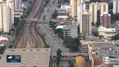 Estações do metrô e CPTM vão fechar uma hora mais cedo no sábado - Motivo é a baixa demanda e vale para todas as linhas