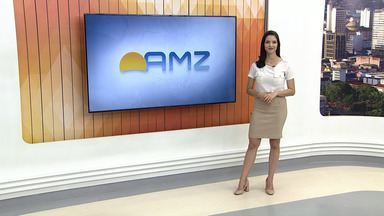 Assista à íntegra Bom Dia Amazônia edição desta quarta, 13 de maio de 2020 - Assista à íntegra Bom Dia Amazônia edição desta quarta, 13 de maio de 2020