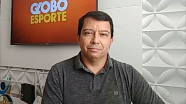 Confira as notícias do esporte desta sexta-feira com Kako Marques (22.05.2020) - Confira as notícias do esporte desta sexta-feira com Kako Marques (22.05.2020)