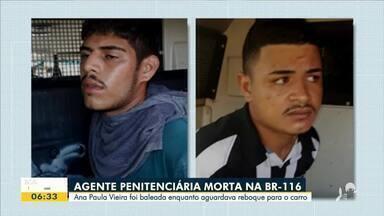 Arnaldo Araújo tem informações do plantão policial - Saiba mais em g1.com.br/ce