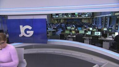 Jornal da Globo, Edição de terça-feira, 26/05/2020 - As notícias do dia com a análise de comentaristas, espaço para a crônica e opinião.