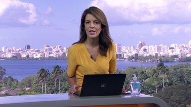Ministro do STJ pede que suposto vazamento de operação seja apurado - Ministro pediu ao MPF que investigue se houve vazamento da Operação Placebo, que fez buscas no Palácio Laranjeiras.