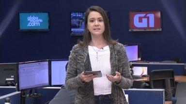 Confira os destaques do G1 Bauru e Marília desta quinta-feira - Mariana Bonora traz os destaques desta quinta-feira (28) no G1 Bauru e Marília.