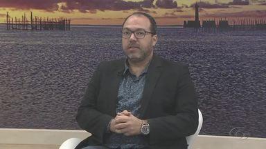 Suspensão de atendimento presencial causa mudanças na realização de perícias do INSS - Educador Previdenciário Marcelo Lima fala sobre o assunto.