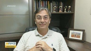 Carlos Oshiro fala sobre o empreendedorismo social - Profissionais fazem serviços para ajudar outras pessoas.