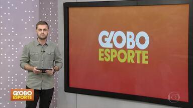 GE no DF1: Cruzeiro paga parte da dívida do atacante Willian e evita perda de pontos - GE no DF1: Cruzeiro paga parte da dívida do atacante Willian e evita perda de pontos na Série B