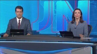 Jornal Nacional, Íntegra 30/05/2020 - undefined