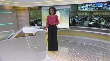 Jornal Hoje - íntegra 02/06/2020 - Os destaques do dia no Brasil e no mundo, com apresentação de Maria Júlia Coutinho.