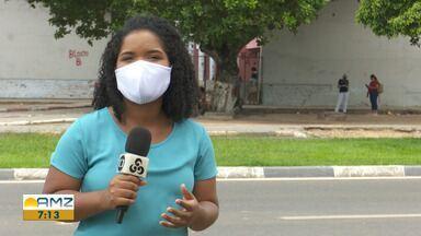 Kits de higiene são doados à migrantes em situação de vulnerabilidade social em Roraima - A solidariedade tem sido presente durante a pandemia.