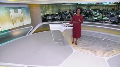 Jornal Hoje - íntegra 04/06/2020 - Os destaques do dia no Brasil e no mundo, com apresentação de Maria Júlia Coutinho.
