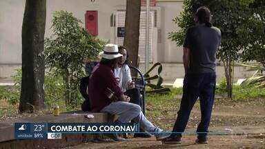 GDF autoriza eventos culturais em estacionamentos ao ar livre - Os produtores do DF comemoram a liberação, mas acreditam que a medida só vai funcionar se todos respeitarem as regras de segurança contra o coronavírus.