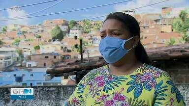 Mãe de menino que morreu ao cair de prédio em Recife conta detalhes sobre a morte - Miguel, de cinco anos, que morreu na terça-feira (02), depois de cair do nono andar de um prédio.
