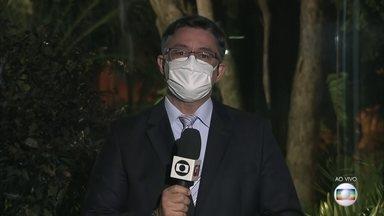 Ministro do STF determina que governo volte a divulgar dados da pandemia como fazia antes - Segundo Alexandre de Moraes, o Ministério da Saúde deve voltar a informar os números completos incluindo casos e óbitos acumulados até o momento..