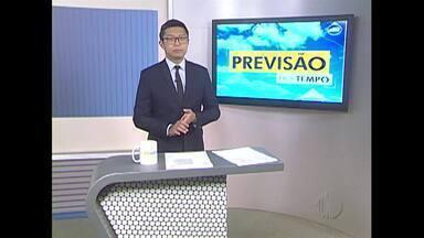 Previsão do tempo: Terça-feira pode ter chuva no Alto Tietê à tarde - Tempo volta a ficar seco na quarta-feira (10).