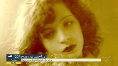 Patricia Galvão completaria 110 anos nesta terça-feira - Educadora e escritora Lúcia Teixeira falou sobre a história de Pagu.
