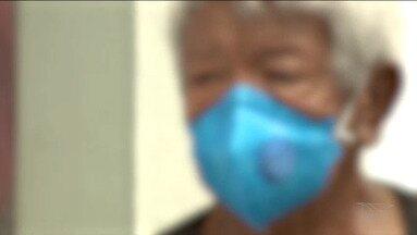 Casa do Idoso tem programação virtual de combate a violência em Imperatriz - Até o momento, 41 denúncias de violência contra idosos foram registradas no município.
