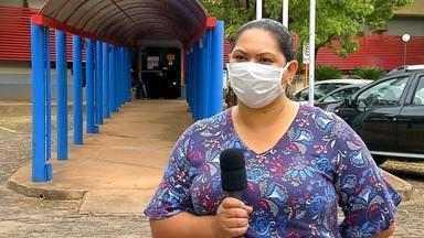 Frio e pandemia afetam doação de sangue no Hemocentro de Araçatuba - Estamos no Junho Vermelho, que é o mês de incentivo à doação de sangue. Essa atitude solidária é muito importante. O estoque de sangue do hemocentro de Araçatuba está baixo. As doações caíram por causa da pandemia e do tempo mais frio. Só que a procura continua a mesma.