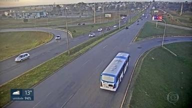 Bom Dia DF - Edição de quarta-feira, 10/06/2020 - DF registra mais dez mortes em 24 horas por Covid-19. Como está a situação dos ônibus do BRT. Punição maior para os pichadores. E mais as notícias da manhã.