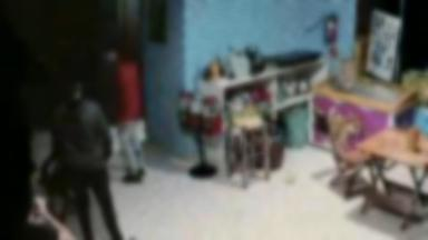 Homem suspeito de furto morre a facadas em Navegantes - Homem suspeito de furto morre a facadas em Navegantes