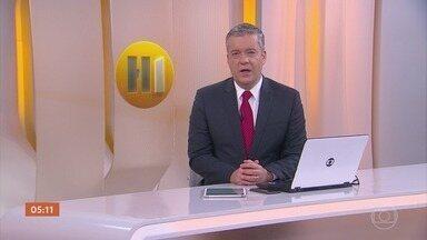 Hora 1 - Edição de sexta-feira, 12/06/2020 - Os assuntos mais importantes do Brasil e do mundo, com apresentação de Roberto Kovalick.