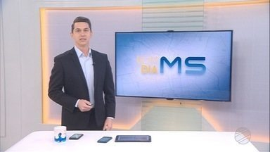 Bom Dia MS - edição de sexta-feira, 12/06/2020 - Bom Dia MS - edição de sexta-feira, 12/06/2020