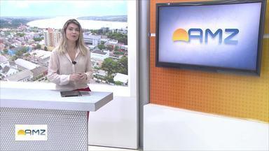 Confira a íntegra do BDA desta sexta-feira, 12 - Bom Dia Amazônia é apresentado por Vanessa Mafra e traz as primeiras informações do dia.