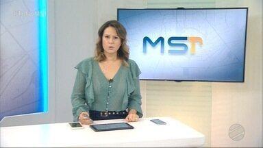 MS1 - Campo Grande - sábado-feira - 13/06/20 - MS1 - Campo Grande - sábado-feira - 13/06/20