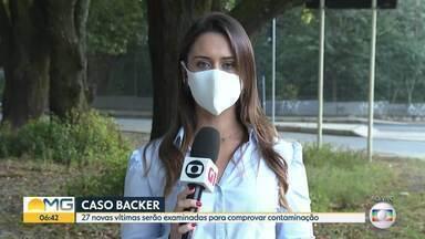 CASO BACKER: Polícia Civil avaliar se mais 27 pessoas foram contaminadas - Outras 27 possíveis vítimas da contaminação por dietilenoglicol, presente na cerveja da Backer, devem passar por perícia