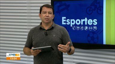 Confira as notícias do esporte com Kako Marques - Apresentador traz atualizações do esporte paraibano e mundial.