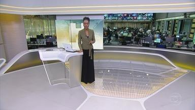 Jornal Hoje - íntegra 16/06/2020 - Os destaques do dia no Brasil e no mundo, com apresentação de Maria Júlia Coutinho.