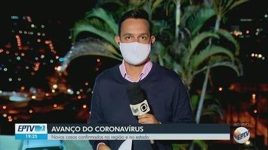 Ernane Fiuza atualiza os números do novo coronavírus no Sul de Minas - Ernane Fiuza atualiza os números do novo coronavírus no Sul de Minas