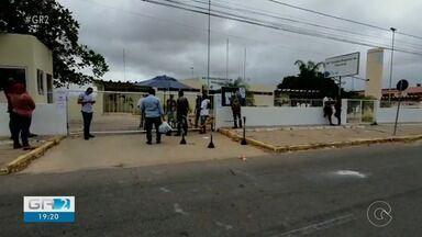 Detran Pernambuco retoma atendimento presencial com agendamento - O atendimento presencial é válido para alguns serviços