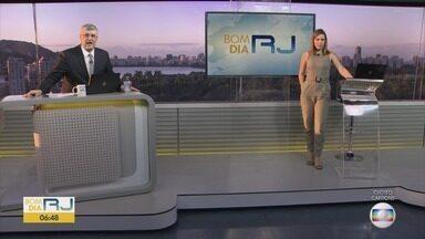 Bom Dia Rio - Edição de quarta-feira, 17/06/2020 - As primeiras notícias do Rio de Janeiro, apresentadas por Flávio Fachel, com prestação de serviço, boletins de trânsito e previsão do tempo.