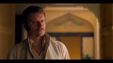 Episódio 4 - Chandrika visita o quarto de John na calada da noite, alimentando suspeitas sobre o relacionamento deles. O encontro é testemunhado por Violet, que conta a Henrietta.