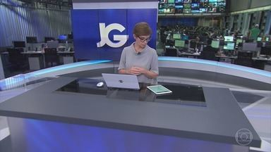 Jornal da Globo, Edição de quarta-feira, 17/06/2020 - As notícias do dia com a análise de comentaristas, espaço para a crônica e opinião.
