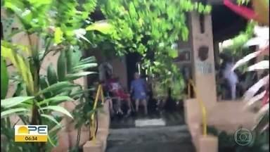 Abrigo que acolhe idosos precisa de ajuda para não deixar de funcionar - Casa do Amor fica no bairro do Arruda, no Recife.