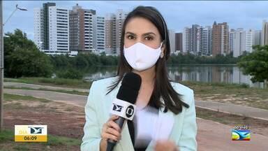 SES diz que Maranhão tem mais de 1,5 mil mortos pela Covid-19 - Segundo a SES, nas últimas 24h foram registrados 188 novos casos na Ilha de São Luís, 109 em Imperatriz e 1.727 em outros municípios.
