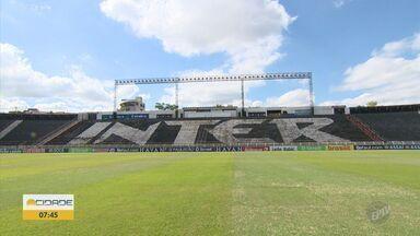 Governo de SP libera retorno aos treinos para clubes da primeira divisão estadual em julho - Volta dos jogos do Paulistão, porém, ainda não tem nenhuma previsão.