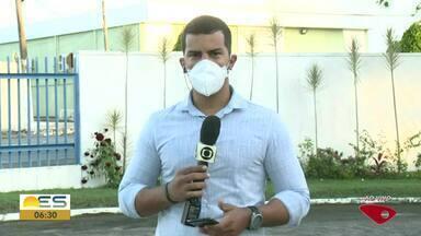 Casos de coronavírus aumentam no Norte do ES - Há um mês, o município de Linhares registrava uma morte em função da doença e hoje já são 18.