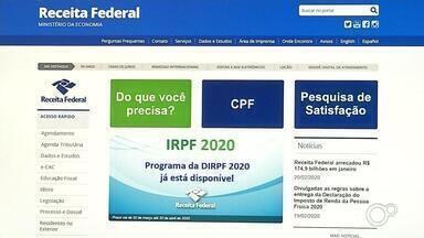 Declaração do Imposto de Renda termina no fim de junho - Quase 40% dos brasileiros ainda não acertaram as contas com o leão. Confira dicas de como agilizar esse processo pra não sofrer depois.