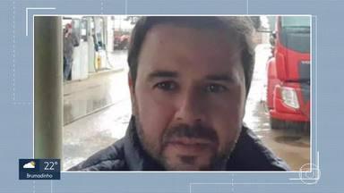 Morte de advogado que desapareceu em BH no fim de maio foi premeditada, diz polícia - O corpo de Juliano César Gomes, de 37 anos, foi encontrado em uma estrada de Sete Lagoas. Um outro advogado, Thiago Fonseca, é suspeito de ser o mandante do crime.