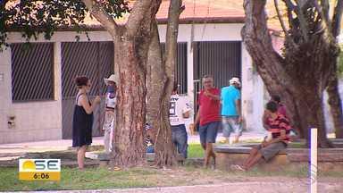 Taxa de isolamento social é cada vez mais baixa em Sergipe - Taxa de isolamento social é cada vez mais baixa em Sergipe.