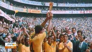 Esporte: Confira as principais notícias sobre esporte deste sábado, 20/06/2020 - Fique por dentro do mundo do esporte no Roraima TV.