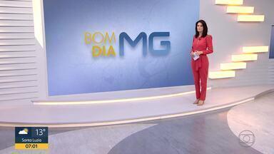 BDMG - Edição de segunda-feira, 22/6/2020 - BDMG - Edição de segunda-feira, 22/6/2020