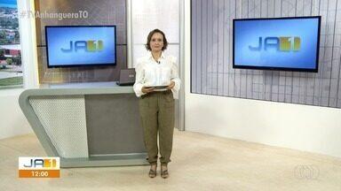 Confira os destaques do JA1 desta terça-feira (23) - Confira os destaques do JA1 desta terça-feira (23)