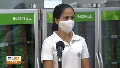 Maceió ainda não atingiu a meta da vacinação de gripe - Pessoas dos grupos alvo da campanha ainda podem procurar os postos de saúde até o dia 30.