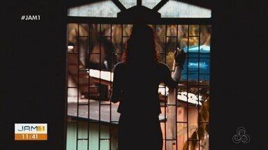 Saiba como denunciar crimes contra mulher - Polícia reforça que vítimas devem denunciar autores de crimes.
