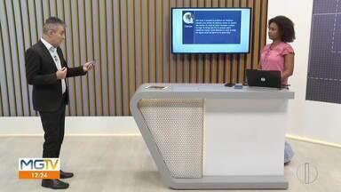 Confira as mensagens enviadas pelos telespectadores (Parte 1) - Telespectadores enviam fotos, vídeos e mensagens para o MG1.