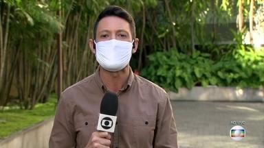 RJ passa dos 100 mil casos de Covid-19 - O estado do Rio atingiu a marca de 100 mil casos confirmados de coronavírus, segundo os dados da Secretaria Estadual de Saúde. Foram 3.297 casos registrados nas últimas 24 horas.
